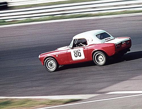 Nürburgring Trophy 1976